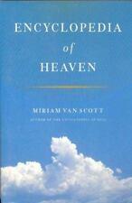 The Encyclopedia of Heaven-ExLibrary