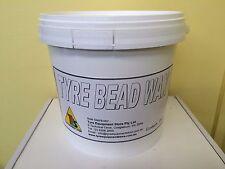 Tyre Bead Wax 4kg