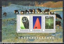 2751-Ab-14 Waddeneilanden Schiermonnikoog 2  Postfris MNH - Vuurtoren-Lighthouse