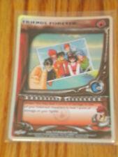 Yu Yu Hakusho TCG Dark Tournament R38 Friends Forever