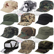 Fitted Military Hats for Men