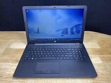 "New listing Hp 15-bw0xx 15.6"" Laptop Amd E2-9000e Radeon R2, 1500Mhz 4Gb Ram 118Gb Ssd"