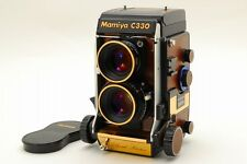 RARE UNUSED MAMIYA C330 Special Selection Limited Edition TLR w/ sekor S 80mm JP