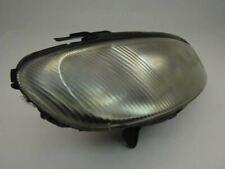 2000 2001 Cadillac Catera Right Passenger Head Lamp Light Headlight Xenon Hid (Fits: Cadillac Catera)