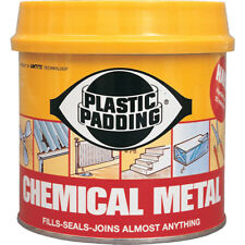 Plastic Padding Giant Tin Chemical Metal