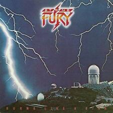 Stone Fury - Burns Like A Star - Collector's Edition (NEW CD)