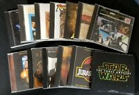 John Williams Soundtrack CD Lot of 13 Used Various