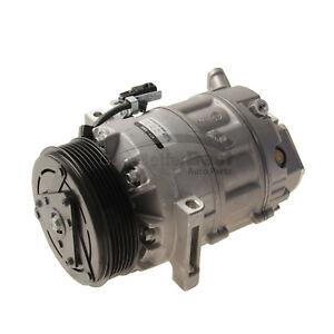 One New DENSO A/C Compressor 4715002 for Nissan Sentra
