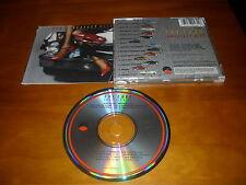 The Cars: Greatest Hits / 1985 Elektra CD!
