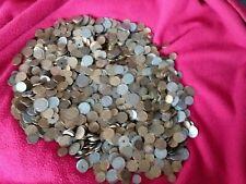 1 kg pièces de monnaies françaises