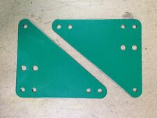 Swingset frame bracket,steel brace,playset brace plate set,swing set hardware,PR