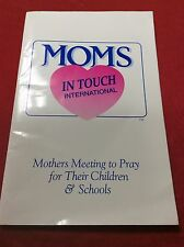 Moms in Touch International by F. Nichols
