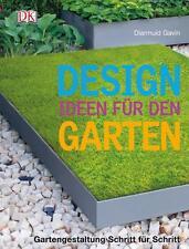 Designideen für den Garten von Diarmuid Gavin (2013, Gebundene Ausgabe)