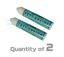 XtremeAuto/® White Tyre Marking Chalk Pen Paint Includes XtremeAuto Sticker