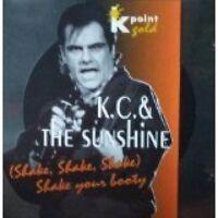 KC & The Sunshine Band (Shake, shake, shake) shake your booty [CD]