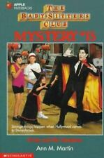 Kristy and the Vampires (Baby-Sitters Club Mystery, 15) by Martin, Ann M.