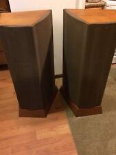 Vintage DBX SF-150 Floor Speakers (pair)
