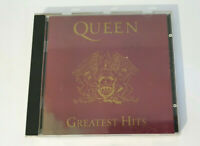 Queen - Greatest Hits - Hollywood 1992 CD