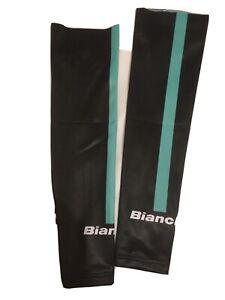 Arm Warmers Bianchi Medium