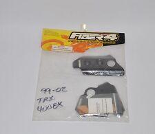 1999-2002 Honda TRX400 TRX 400 Fiber 4 Engine Frame Guards