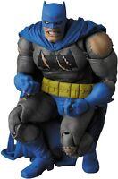 MEDICOM TOY MAFEX No.119 BATMAN TDKR: The Dark Knight Triumphant 160mm Figure