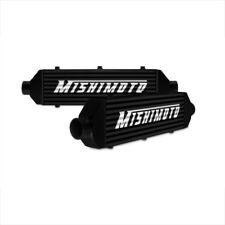 Mishimoto Universal Z Line Aluminum Black Intercooler