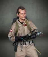 Ghostbusters PETER VENKMAN 1/4 scale statue~HCG~Movie~Bill Murray~NIB