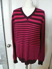 NEW jumper L  extra fine merino wool exquisite stylish beautiful lovely
