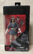 Star Wars Black Series Captain Cassian Andor (Eadu) # 23 Action Figure