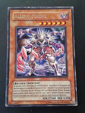 ALIENO MADRE POTD-IT028 ex- ITA YGO YUGIOH YU-GI-OH [MF]