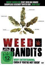 Weed Bandits DVD NEU + OVP