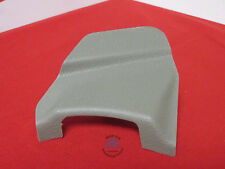 CHRYSLER Aspen DODGE Durango RIGHT khaki seatbelt anchor cover OEM MOPAR
