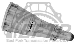 DODGE - A500 - A518 - A618 - EXTENSION HOUSING, 2WD, WITHOUT SPEEDOMETER
