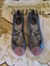 NEW VIVIENNE WESTWOOD MELISSA WAXED SEAL ORB SHOES PUMPS SIZE UK 6 EURO 39 BOXED
