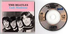 The Beatles CD-SINGLE 3-Inch LADY MADONNA 1989 EMI CD3R 5675 - 2-track
