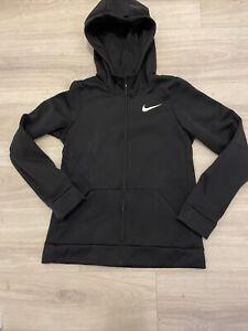 Kids Nike Zip Jumper