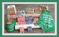 Vintage Harold Club Party Kit/Casino Party Supplies - Over 75 Pcs - ULTRA RARE!