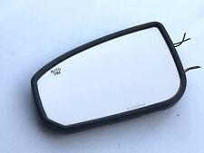2004 - 2008 Nissan Maxima Drivers Left Side Rear View Mirror Glass Unit OEM