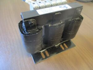 Acme Transformer AC Line Reactor ALRB-016TBC 16A 600V 60Hz 3Ph Used
