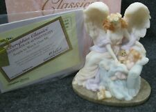 Seraphim Classics Angel To Watch Over Me Second Year Girl by Roman #78029