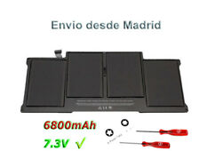 "BATERIA PARA A1405  Apple MacBook Air 13"" A1466 2012 2013 year 020-6955-B"