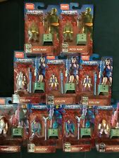 Mega Construx - Masters Of The Universe - Action Figures