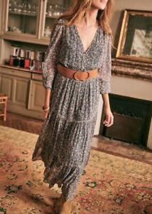 BNWOT Sezane Alana dress size 40