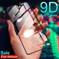 9D Protective Glass on the For Huawei Honor 10i 20i 8X 9X 8A 8C 8S 9 10 20