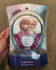Disney Frozen Cool Tunes Headphones