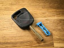 High Quality Ford FO21 Tibbe key (Blue) cut to code / photo