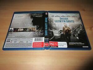 Inside Llewyn Davis (DVD, 2014)