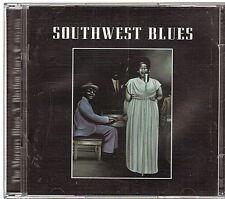 Mercury Blues Rhythm Story 1945-55: Southwest Blue [CD] (1356)