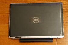 Dell Latitude E6430 Quad i7-3720QM 2.6~3.6Ghz nVidia 5200M 8GB Webcam Backlit