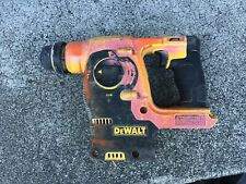 New Listingdewalt Dch253 20v Sds Type 1 Rotary Hammer Drill Used Tool Only